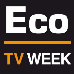 ECO-TV-WEEK - What is the main event this week? The answer is in your two minutes of economy